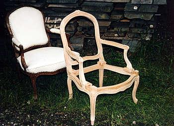restaurieren Möbel - antike Möbel restaurieren